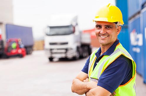 Slager Vacature Vrachtwagenchaffeur