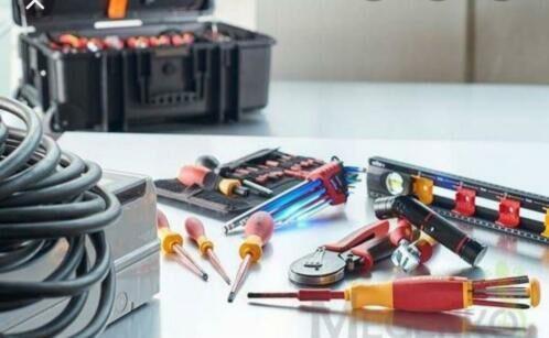 vacature-Elektricien loodgieter