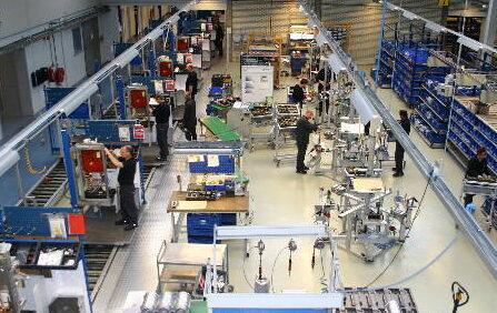 Werk-Staphorst-machine operator-Slager Dienstverlening