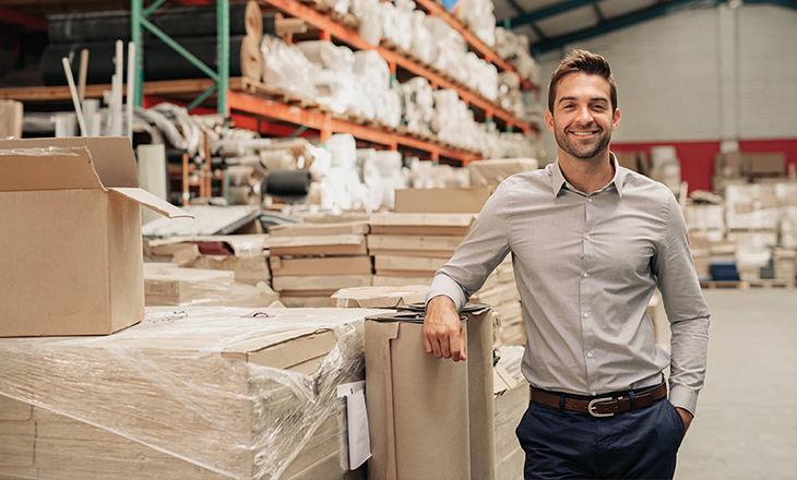 vacature-Leidinggevende inpakwerkzaamheden